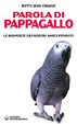 Cover of Parola di pappagallo