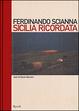Cover of Sicilia ricordata