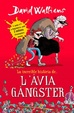 Cover of L'àvia gàngster