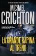 Cover of La grande rapina al treno