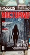 Cover of Nocturno cinema n. 161