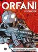 Cover of Orfani: Le origini #1