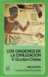 Cover of Los orígenes de la civilización