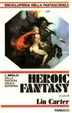 Cover of Heroic Fantasy