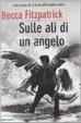 Cover of Sulle ali di un angelo