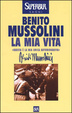 Cover of La mia vita