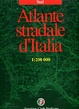 Cover of Atlante stradale d'Italia