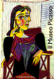 Cover of Il Museo Picasso