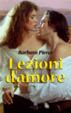 Cover of Lezioni d'amore