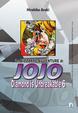 Cover of Le bizzarre avventure di JoJo - Vol. 23