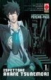 Cover of Psycho-Pass: Ispettore Akane Tsunemori vol. 1