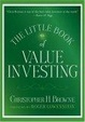 Cover of The Little Book of Value Investing