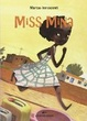 Cover of Miss Mina