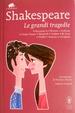 Cover of Le grandi tragedie