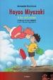 Cover of Hayao Miyazaki. Il dio dell'anime