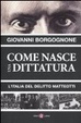 Cover of Come nasce una dittatura