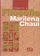 Cover of Convite à Filosofia