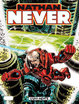 Cover of Nathan Never n. 247