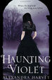 Cover of Haunting Violet
