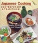 Cover of Japanese Cooking - Contemporary & Traditional