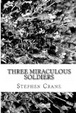 Cover of Three Miraculous Soldiers
