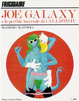 Cover of Joe Galaxy