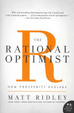Cover of The Rational Optimist