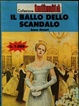 Cover of Il Ballo dello Scandalo