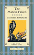 Cover of The Maltese Falcon, The Thin Man, Red Harvest