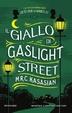 Cover of Il giallo di Gaslight Street