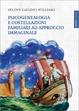 Cover of Psicogenealogia e costellazioni familiari ad approccio immaginale