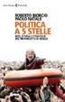 Cover of Politica a 5 stelle