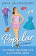 Cover of Popular: a Memoir