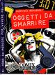 Cover of Oggetti da smarrire