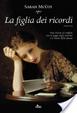 Cover of La figlia dei ricordi
