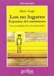 Cover of LOS NO LUGARES