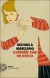 Cover of L'amore che mi resta