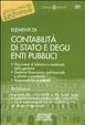 Cover of Elementi di contabilità di Stato e degli enti pubblici