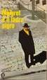 Cover of Maigret e il ladro pigro