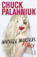 Cover of Invisible Monsters Remix