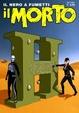 Cover of Il Morto n. 8
