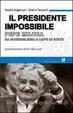 Cover of Il presidente impossibile