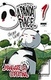 Cover of A Panda piace n. 1
