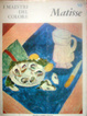 Cover of Henri Matisse