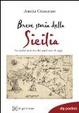 Cover of Breve storia della Sicilia