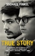 Cover of True story
