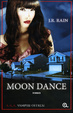 Cover of Moon Dance