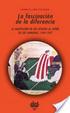 Cover of La fascinación de la diferencia