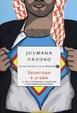 Cover of Superman è arabo