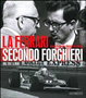 Cover of La Ferrari secondo Forghieri